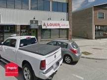 Local  - 632,3e Avenue, Val-d'Or
